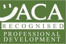 AHA and ACA logos