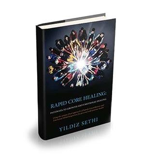 Rapid Core Healing Book